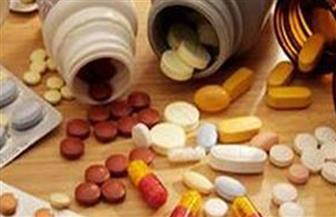 إحباط تهريب 260 ألف عبوة دواء خارج البلاد عثر عليها داخل مخزن غير مرخص بالقليوبية