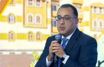 مدبولي: انتهينا من خطة تنمية مصر 2027.. ونعمل الآن على خطة 2052