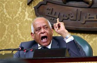 عبدالعال: حرية الرأي مكفولة للجميع في ضوء المحددات الدستورية والقانونية