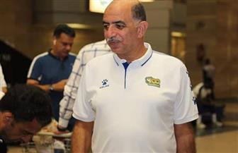 ياسر سالم يستقيل من رئاسة جهاز الكرة بالنادي المصري