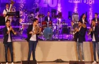مصر ضيف شرف الدورة الـ21 لمهرجان كورسيكا الدولي للموسيقى بفرنسا