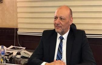 رئيس «المصريين»: المشروعات القومية العملاقة تدفع عجلة التنمية