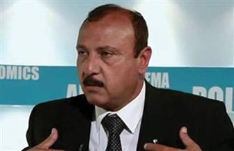 """محسن صالح: """"مش عايزين اللي حصل في روسيا يتكرر في طوكيو"""""""