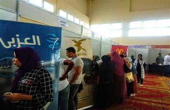 ملتقى التوظيف الأول في جنوب سيناء يوفر 1000 فرصة عمل للشباب في قطاع السياحة| صور