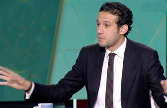 أبو ريدة وفضل يكرمان متطوعي بطولة الأمم