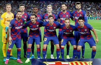 دوري الأبطال.. برشلونة يفشل في مصالحة جماهيره ويتعادل سلبيا مع ضيفه سلافيا براج