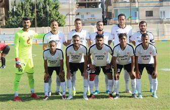 18 لاعبا في معسكر بورتو قبل مواجهة ميت الخولي بدمياط