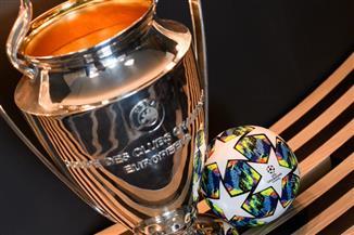 موعد مباريات اليوم الأربعاء في دوري أبطال أوروبا