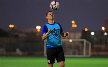 سعد سمير: الأهلي جاهز للتحدى.. وهدفنا الفوز ببطولة إفريقيا