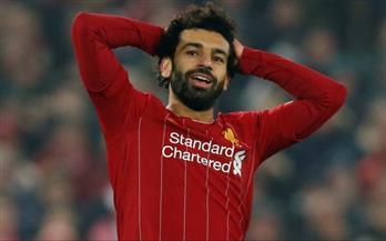درجات مباراة ليفربول وجينك... لاعب واحد فقط يتفوق على محمد صلاح