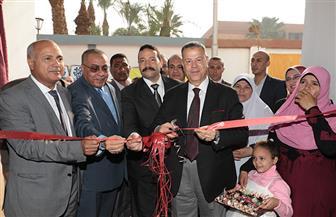 افتتاح مدرسة ثانوية فنية للتمريض في بني سويف ضمن خطة استغلال مستشفيات التكامل