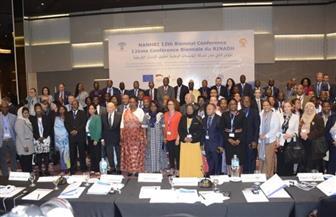 انطلاق فعاليات اليوم الثاني لمؤتمر شبكة المؤسسات الوطنية لحقوق الإنسان الإفريقية
