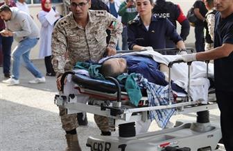 الأردن: إصابة 3 مكسيكيين وسويسري و4 أردنيين في حادث الطعن بمدينة جرش