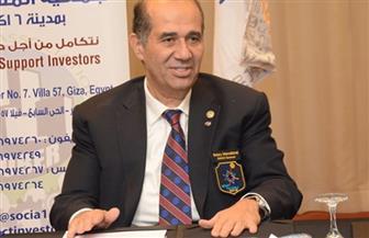 تعاون بين «روتاري مصر» و«مستثمري 6 أكتوبر» لتشغيل 5 آلاف شاب