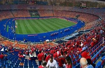 إستاد القاهرة يفتح أبوابه مبكرا.. ويذيع مباراة مصر وكينيا قبل مواجهة الأوليمبي والكاميرون