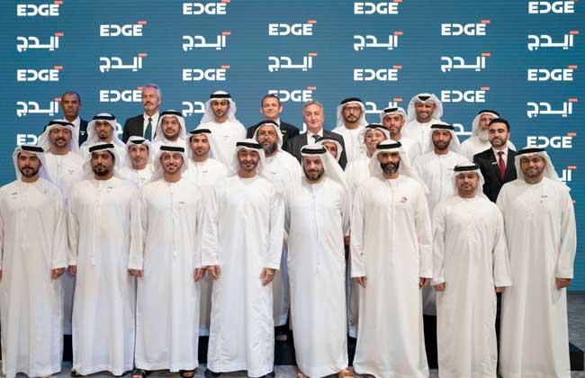 الإمارات تطلق شركة عملاقة لدخول سوق تكنولوجيا الأمن والتسليح العالمي