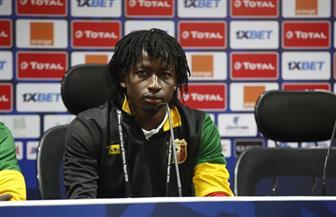 """قائد مالي: """"جئنا من أجل حلم التأهل إلى الأولمبياد"""""""