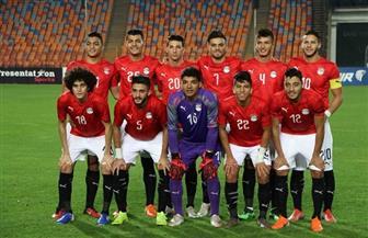 رسميا.. استبعاد طاهر ومرعي من قائمة المنتخب الأوليمبي