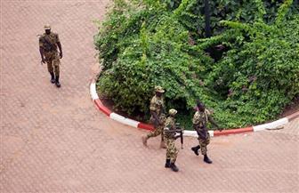 مقتل 37 شخصا إثر هجوم على قافلة لشركة تعدين كندية في بوركينا فاسو