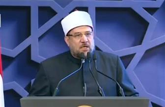 وزير الأوقاف: الوعي والثقافة أداة حماية الأمن القومي المصري والعربي