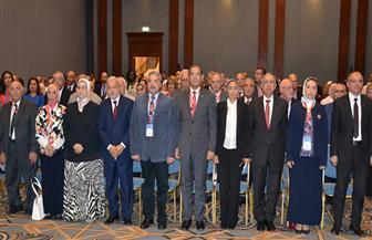 افتتاح المؤتمر الدولي لكلية الصيدلة بالإسكندرية | صور
