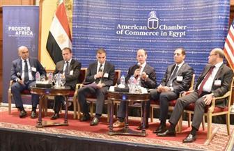 مبادرة أمريكية لزيادة الاستثمار مع إفريقيا