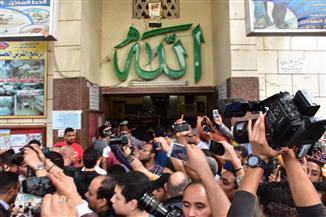وزارة الثقافة تنعى هيثم أحمد زكى