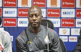 مدرب غانا يتحدث عن خسارته أمام جنوب إفريقيا ببطولة أمم إفريقيا تحت 23 عاما
