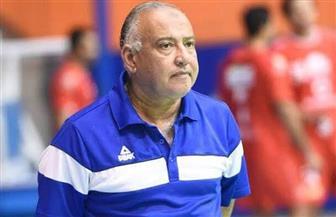 عاصم حماد يقود فريق ساقية الزيت التونسي لكرة اليد