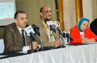 خالد عبادة: المنتخب المصري لرفع الأثقال للمكفوفين جاهز لبطولة العالم