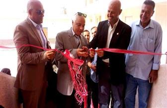افتتاح معرض للمشغولات اليدوية بمركز شباب قاطية ببئر العبد | صور