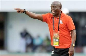 مدرب زامبيا: تأهلنا لبطولة إفريقيا عن جدارة واستحقاق وليس صدفة