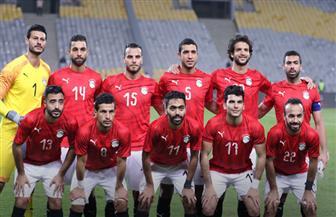 اتحاد الكرة يخاطب 12 منتخبًا لتنظيم وديات للمنتخب الوطني في مصر
