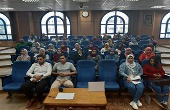 المنيا تستضيف المؤتمر الخامس للحملة القومية للتوعية بالمحليات|صور
