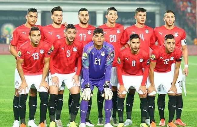 موعد مباراة مصر والكاميرون بأمم إفريقيا تحت 23 عاما والقنوات