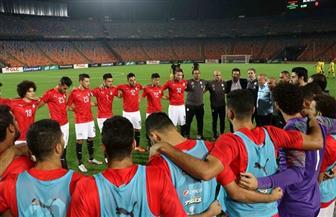 ترتيب المجموعة الأولى بعد فوز مصر وتعادل الكاميرون وغانا