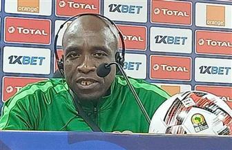 مدرب زامبيا: كل الفرق المشاركة في أمم إفريقيا مرشحة للفوز باللقب
