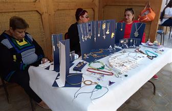 انطلاق فعاليات مهرجان تونس التاسع للخزف والفخار والحرف اليدوية في الفيوم