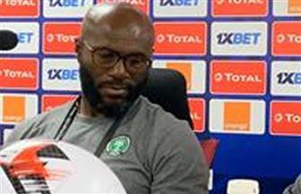 مدرب نيجيريا: نحترم جميع المنتخبات المشاركة بأمم إفريقيا للشباب