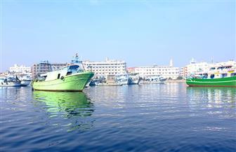 دمياط تغلق منطقة اللسان وشواطئ مدينة رأس البر