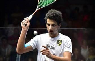ثلاثي مصري جديد يتأهل للدور الثاني من بطولة العالم لفردي الإسكواش