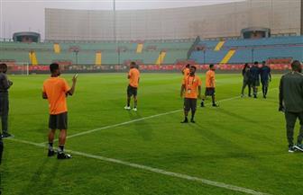 منتخب كوت ديفوار يشيد بملعب السلام | صور