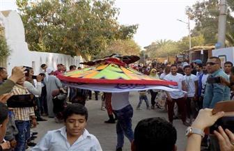 ختام فعاليات اليوم الثاني من مهرجان تونس السنوي للخزف والفخار بالفيوم   صور