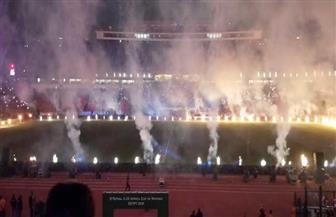 إشادات واسعة بعد نجاح افتتاح بطولة أمم إفريقيا للشباب