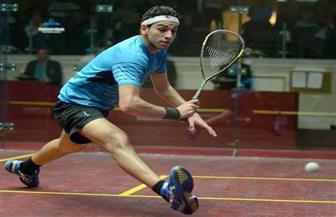 ١٢ لاعبا مصريا تأهلوا لخوض الدور الثاني من بطولة العالم للأسكواش