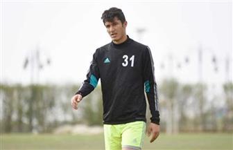 أسامه جلال: هدفنا التأهل للأولمبياد والفوز ببطولة أمم إفريقيا