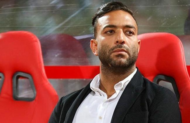 تعرف على رسالة ميدو لمحمد صلاح بعد تتويجه بلقب الدوري الإنجليزي