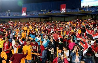 «تذكرتي».. النجاح والثقة يجتمعان لإسعاد جماهير الكرة المصرية