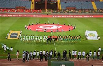 كوت ديفوار تفوز على نيجيريا بهدف نظيف بأمم إفريقيا تحت 23 عاما