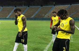 منتخب غانا يبدأ الاستعداد لمواجهة مصر بأمم إفريقيا تحت 23 عاما
